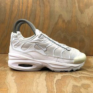 Nike Air Max Plus PS Youth Shoes White / Silver